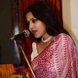 Chumki Sharma, 2015